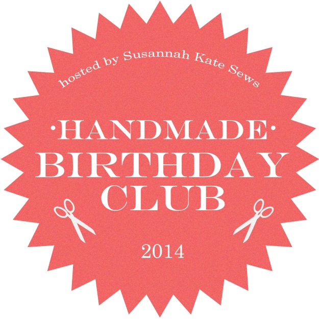 birthday club copy