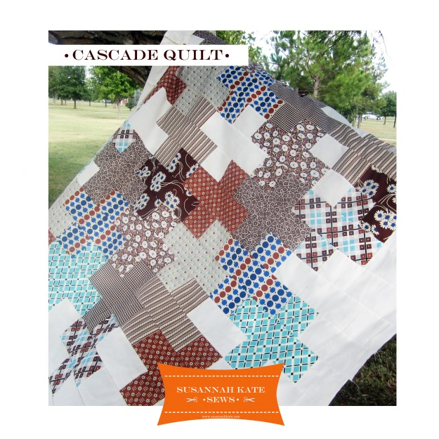 cascade quilt square copy