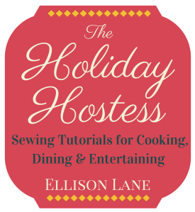 Holiday Hostess graphic